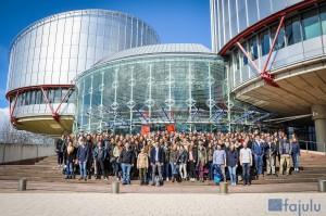 Fajulu_IUCIM goes 2015 (EGMR, Strasbourg)