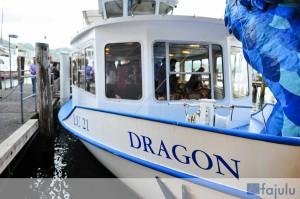 Jus on Cruise 2013