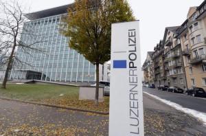 Kriminaltechnischer Dienst 2015 (Luzerner Polizei)